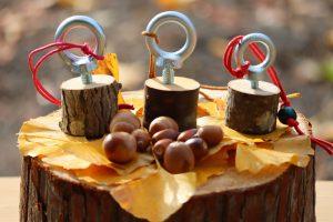 日之影町木育 「HINOKAGE DESIGN」の木育体験について